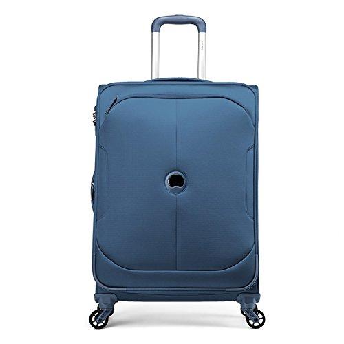 Delsey Valigia, 30 cm, 88 L, Blu