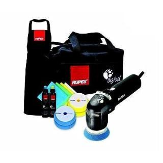 RUPES BigFoot LHR75E Deluxe Kit