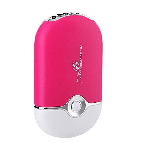 Frashing Wimpern Fön Gebläse Mini Klimaanlage USB wiederaufladbare Fan Greifen Wimpern Haartrockner / Nagellack Haartrockner / USB-Ladefächer Usb Wiederaufladbare Fan