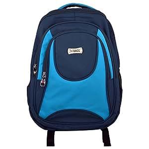 V - Three Backpack Zumba - Blue