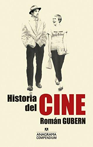 Historia del cine (Compendium) por Román Gubern