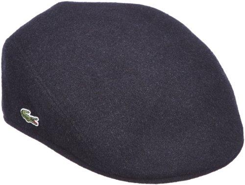 Lacoste Herren Baseball Cap Rk9814, Blau (Marine), Small (Herstellergröße: S)
