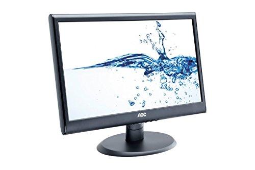 AOC E2250SWDA 21.5 inch Widescreen LED Monitor