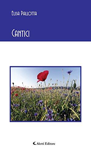 Cantici (Italian Edition)