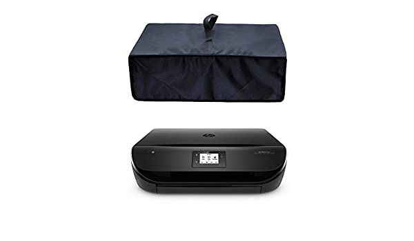 Water Resistant,Foldable Antistatic Portable Printer Dust Cover for HP Envy 4500//4502 // 4504//4505 // 5530//5531 // 5535