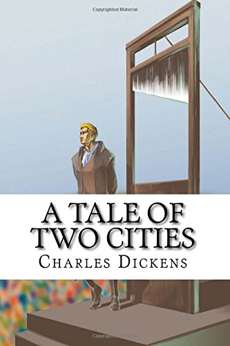 tale of two cities imagery Victorian age, innocent aristocrats - a tale of much imagery: a tale of two cities by charles dickens.