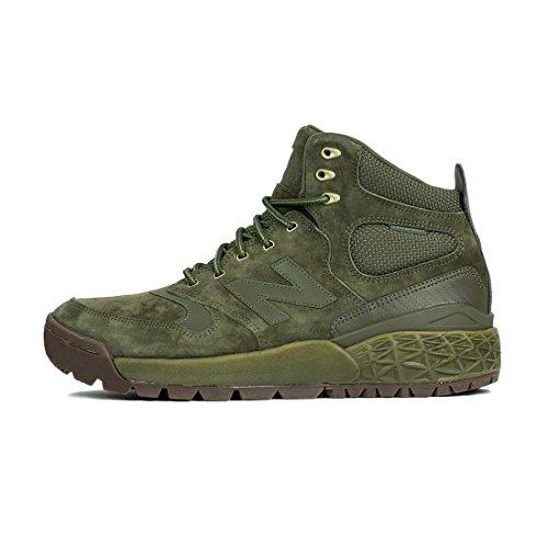 New Balance , Herren Sneaker Olivgrün