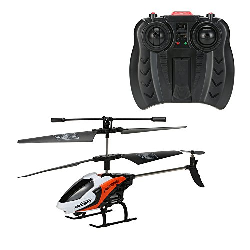 Goolsky FQ777-610 RC Helicopter Explore 3.5CH with Gyroscope