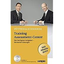 Training Assessment-Center: Die häufigsten Aufgaben - die besten Lösungen