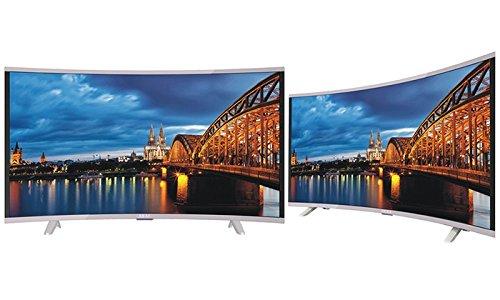 AKAI TV LED Full HD 49  CTV500TS Curvo
