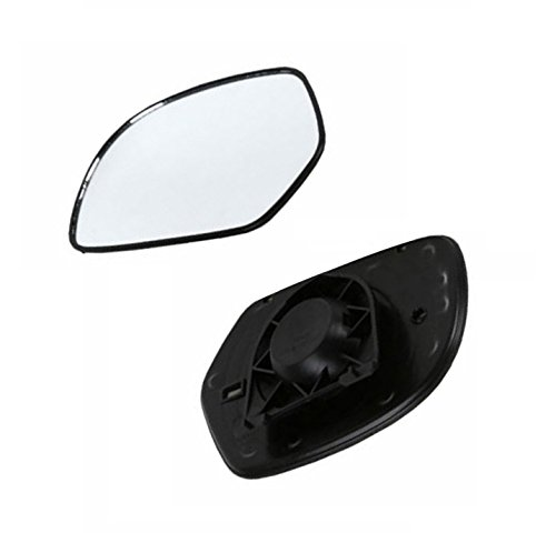 speedwav car rear view side mirror glass right-chevrolet cruze type 1 (2009-2014) Speedwav Car Rear View Side Mirror Glass RIGHT-Chevrolet Cruze Type 1 (2009-2014) 41y4eLiDlrL