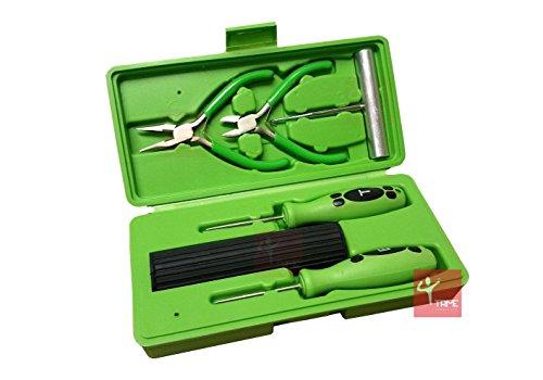 Spro Boîte à outils professionnelle pour cordage de raquette
