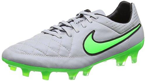 Nike Tiempo Legend V FG - Grau