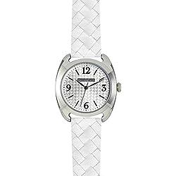 Uhr nur Zeit Damen Roccobarocco Montenapoleone Trendy Cod. rb0103
