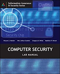 [(Computer Security Lab Manual)] [By (author) Vincent Nestler ] published on (July, 2005)