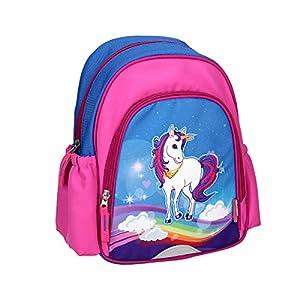 Spirit Mochila Escolar con diseño de Unicornio (colección Uno)