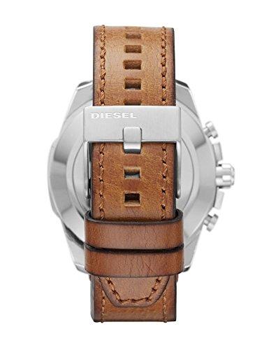 Diesel Mens Smartwatch DZT1009