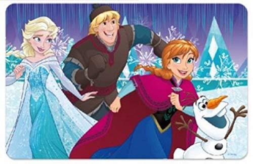 Disney Frozen Tischset - Trendstern® Trendprodukteshop Frozen Disney 3D Tischunterlage