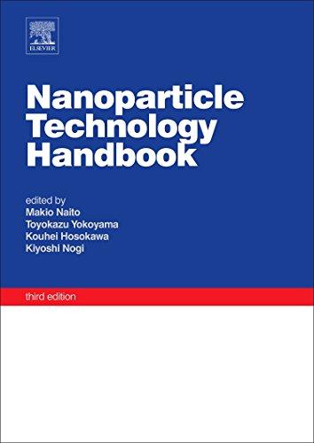 Nanoparticle Technology Handbook -