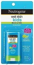 Neutrogena Kids Wet Skin Sunscreen SPF70 - 13G
