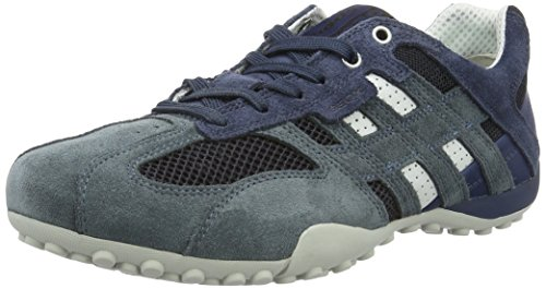 geox-uomo-snake-k-sneakers-basses-homme-bleu-avio-blackc4321-45-eu