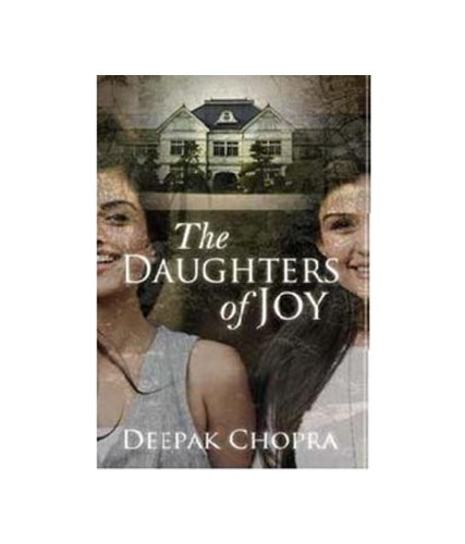 The Daughters of Joy: An Adventure of The Heart (Paperback)