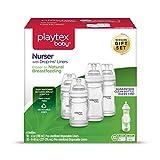 Playtex Baby Premium Nurser Newborn Gift Set