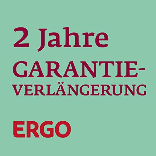 ERGO 2 Jahre Garantie-Verlängerung für Waschmaschinen und Trockner von 300,00 € bis 349,99 €