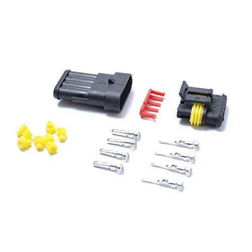 Elektro-Roller-Sicherung + Ratgeber + Infos + Top-Produkte