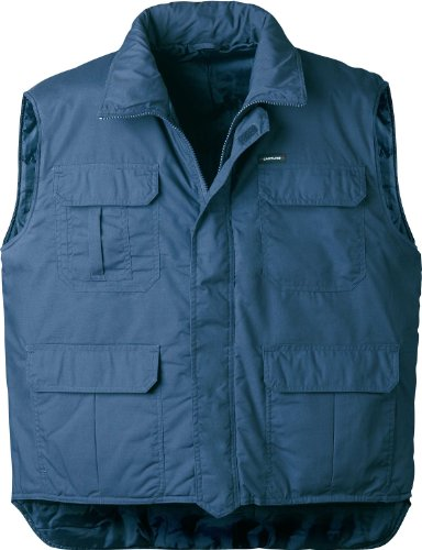 CRAFTLAND veste d'hiver uNDELOH-marine Bleu - Marine