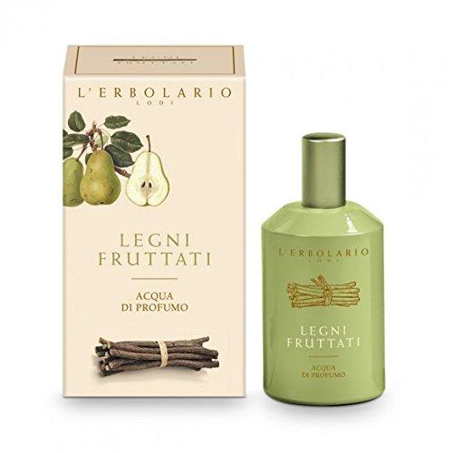 L 'Erbolario 066.437Obst und Woods Eau de Parfum