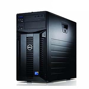 Serveur DELL PowerEdge T310 Server Xeon Quad Core X3460 2.8Ghz 8Go 4x 2To SATA