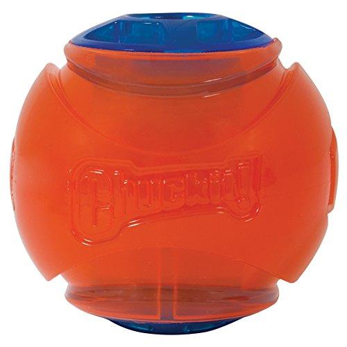 Chuckit!. Flash-LED Ball, groß -