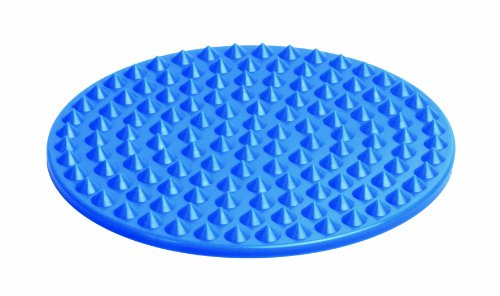 TOGU Senso® Balance Pad 2er Set, blau, 16 cm