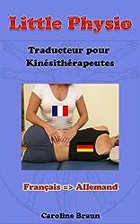 Little Physio Français - Allemand