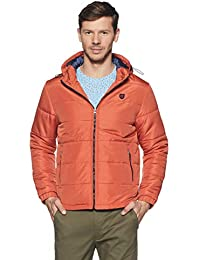 Endeavor Men's Down Jacket White