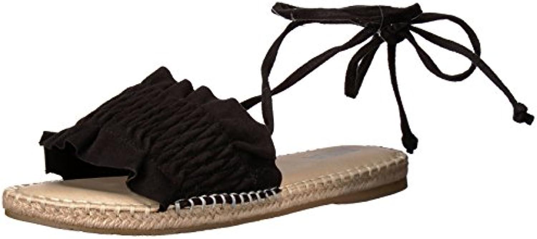 mia femmes & eacute; b077zmnllb annalise flat sandale parent parent parent | Outlet Online Shop  0d32eb