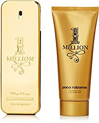 Paco Rabanne 1 Million Giftset 2x100 Ml