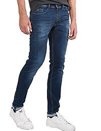 Kaporal - Jeans Kaporal Ezzy JGAR - Bleu