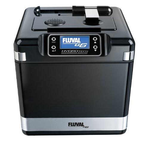 Fluval G6 Innovativer Premium Außenfilter