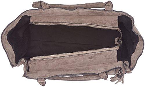 Kennel und Schmenger - Taschen, cartella Donna Marrone (Mud)