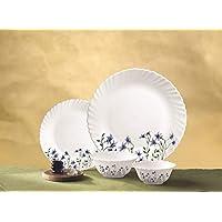 Laopala Dinnerware Set 38 Pcs, minerva eternal joy