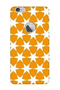 ZAPCASE PRINTED BACK COVER FOR APPLE IPHONE 7 Multicolor