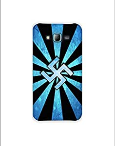 SAMSUNG GALAXY Grand Prime nkt-04 (28) Mobile Case by oker