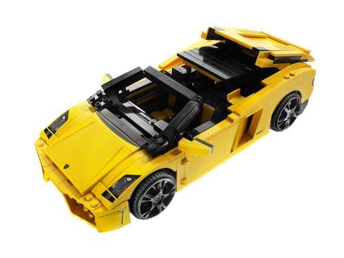 Imagen 4 de LEGO Racers 8169