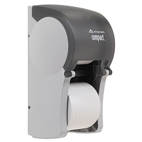 zoom-supply-georgia-pacific-56790-dispenser-elegant-black-commercial-grade-gp-compact-toilet-paper-d
