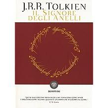 Il Signore degli Anelli: La compagnia dell'anello-Le due torri-Il ritorno del re
