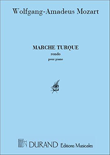 Marche turque (la) - Piano