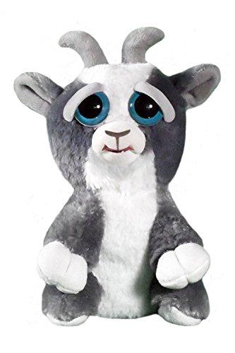 Feisty Pets fp-goa–Junkyard Jeff capra