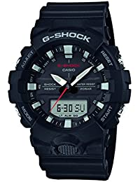 Casio G-Shock Men's Watch GA-800-1AER